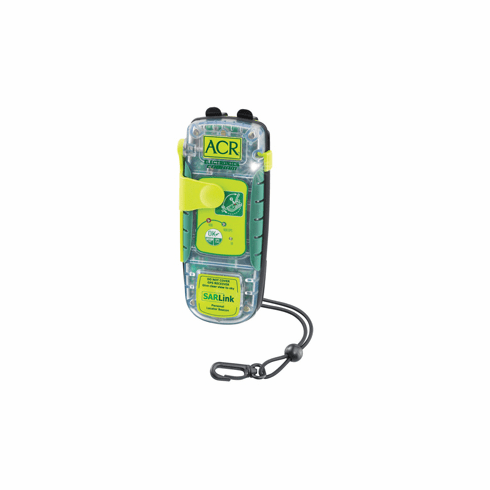 ACR SarLink PLB350B Personal Beacon