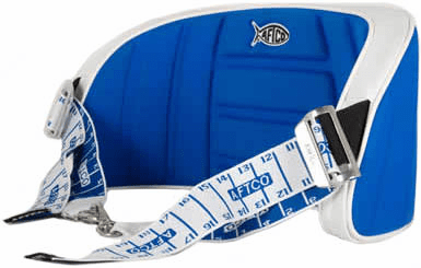 Aftco Bucket Harnesses - Great Barrier Reef �GBR� Harness
