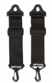 Aftco Drop Strap Kit for Fighting Belt & Harness