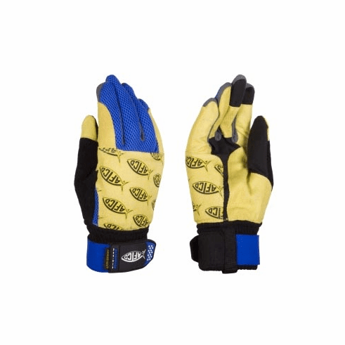 Aftco Wiremax Fishing Gloves