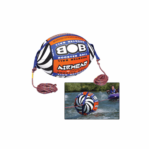 AIRHEAD BOB Booster Ball