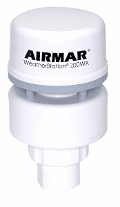 Airmar 200WX-RH NMEA 0183 / NMEA 2000 Weather Station with Relative Humidity