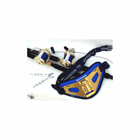 Alutecnos Dolce Vita Fishing Belt