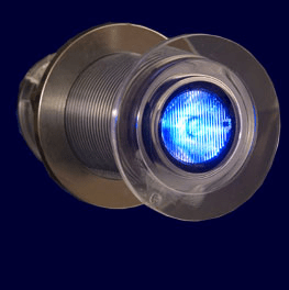 Aqualuma Series 1 Underwater LED Light