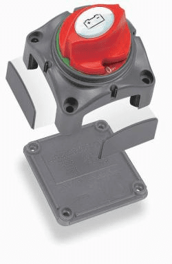 BEP 701 Mini Battery Switch 275 A Continous