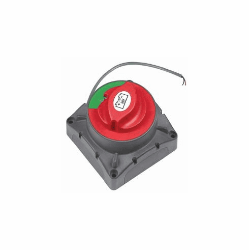 BEP 720MDO Mini Battery Switch 500A Continuous Motorized