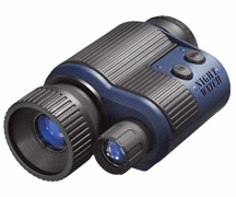 Bushnell 26-0224W Nightwatch 2X24 Waterproof Nightvision