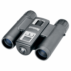 Bushnell Image View 10x25 w/SD Card Slot Binocular