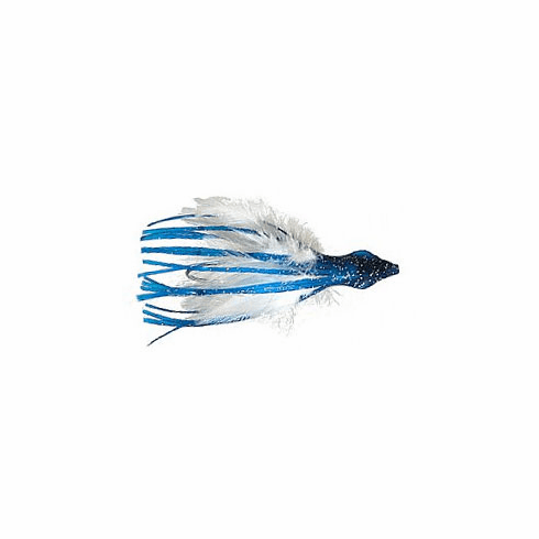 C & H Lures 1 1/2oz. Dolphin Delight