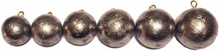 Cannon Ball Sinkers