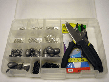 Complete Tackle Kit