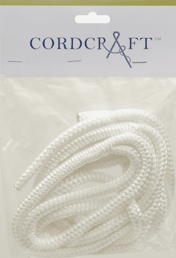 Cordcraft Braided Fender Line 2-pack