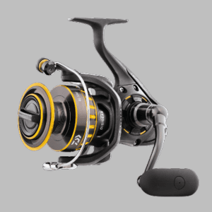 Daiwa Black Gold BG Reels