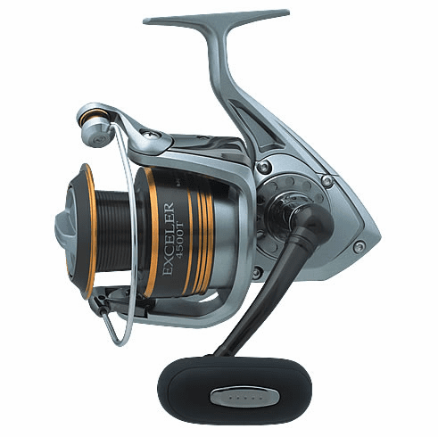 Daiwa EXC4500T Exceler® Heavy Action Spinning Fishing Reels