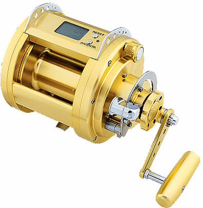 Daiwa Marine Power MP3000 Electric Fishing Reel