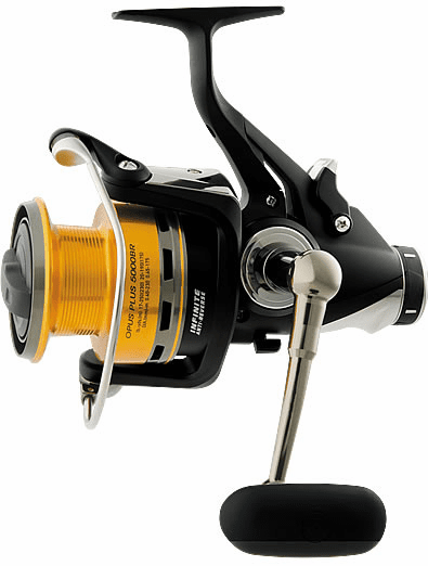 Daiwa Opus� Bite N� Run Spinning Fishing Reels