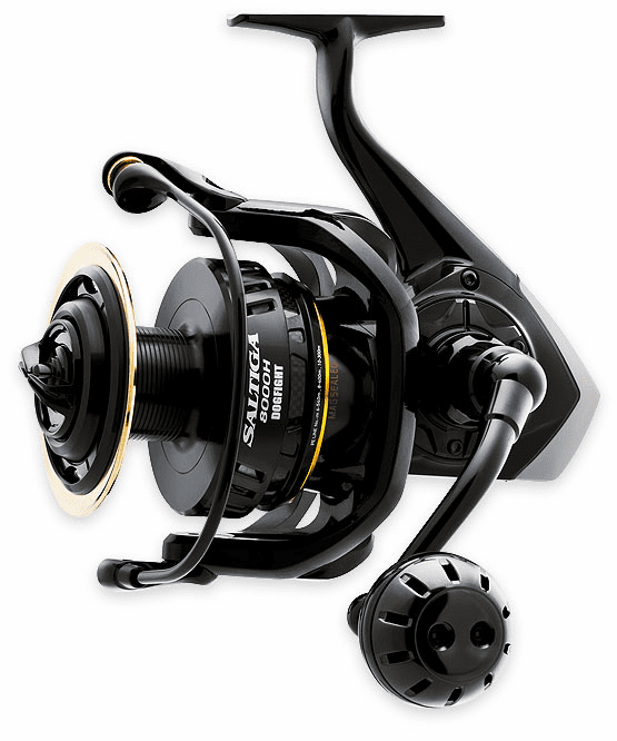 Daiwa Saltiga Dogfight Spinning Fishing Reel