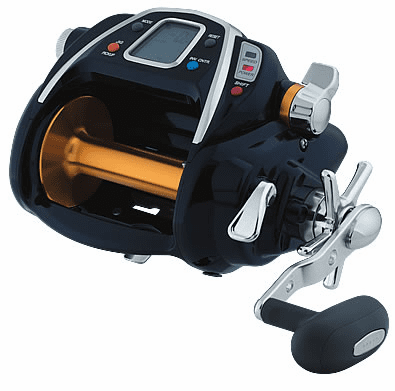 Daiwa Seaborg� SB1000MT Electric Fishing Reel