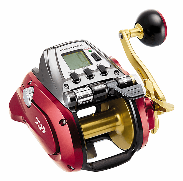 Daiwa Seaborg SB1200MJ Electric Reel