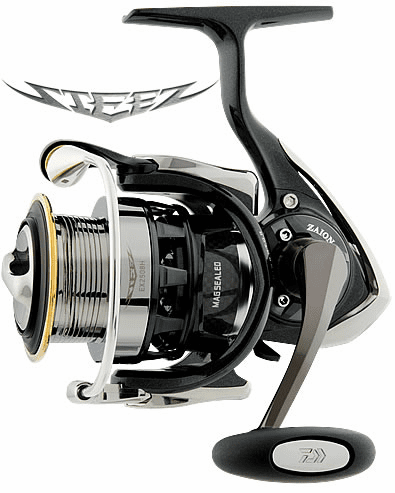 Daiwa Steez� EX Spinning Fishing Reel