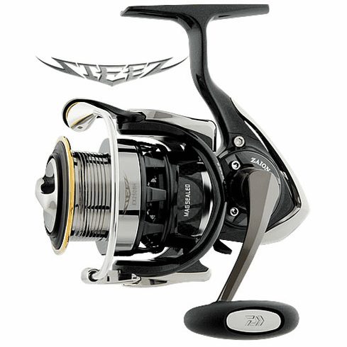 Daiwa Steez® EX Spinning Fishing Reel