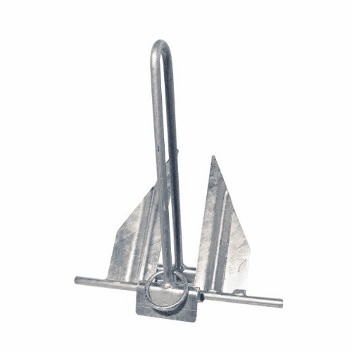 Danielson 8Lb Slip Ring Anchor