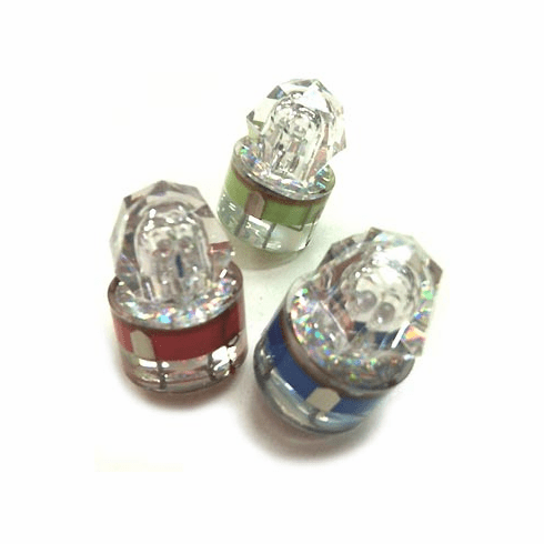 Diamond Water Activated Deep Drop Strobe Lights