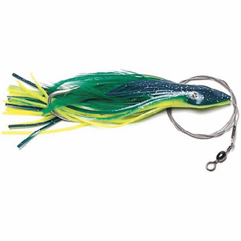Dolphin Delight Rigged Lures