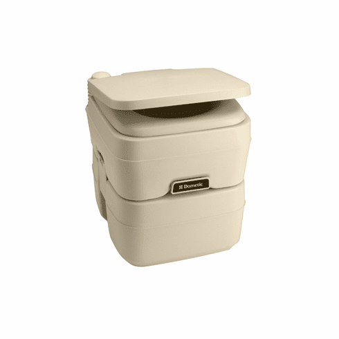 Dometic 965 Portable Toilet 5.0 Gallon