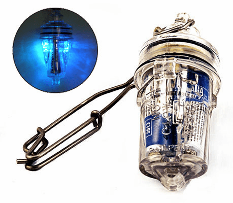 Electralume� Under Water Fishing Lights