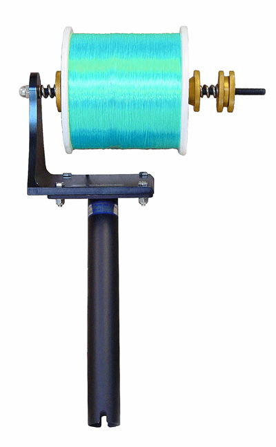 Electramate Spool Holder with Gimbal Mount