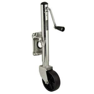 Fulton Single Wheel Jack - 1000 lbs. Capacity