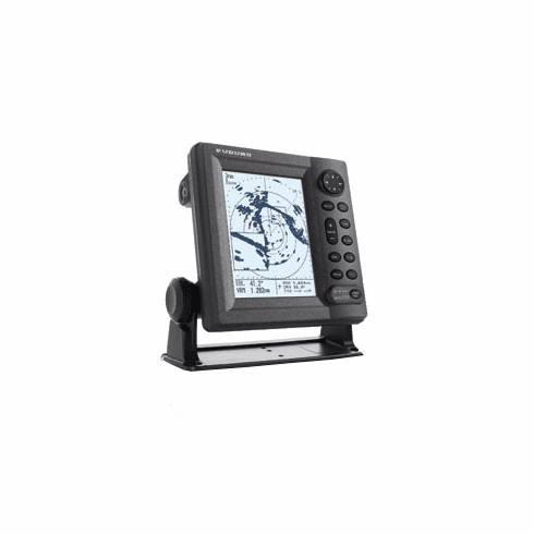 Furuno 1715 LCD Radar with 10 Meter Cable