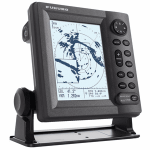 Furuno 1715 LCD Radar with 15 Meter Cable