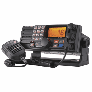 Furuno FM4000 VHF Class D with Built-In DSC
