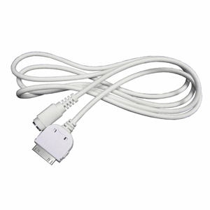 Fusion iPod Connection Cable f/CD500, CD600G & AV600G