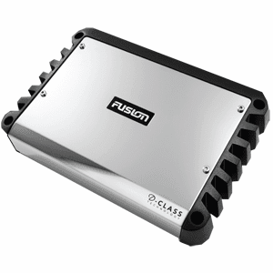 Fusion MS-DA51600 Digital Marine Class D Amplifier - 1600W, 5 Channel