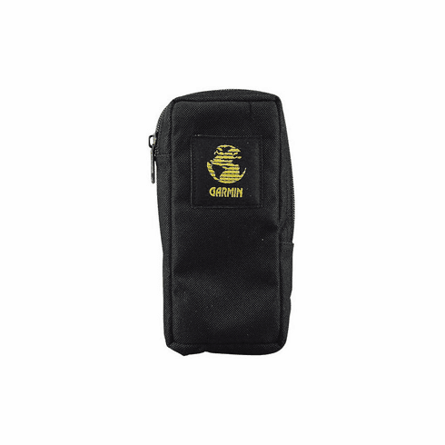 Garmin Carrying Case, Black Nylon