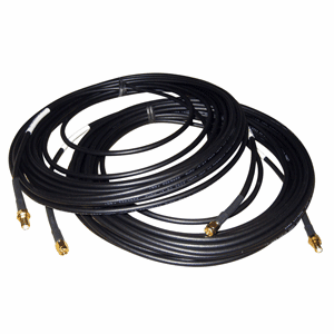 Globalstar 15M Extension Cable for Active Antenna