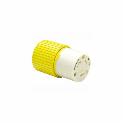 Hubbell HBL305CRC 30A Female Connector