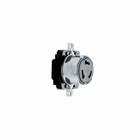 Hubbell HBL63CM69 Receptacle 50A 250V
