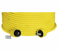 Hubbell PH6598 25' Phone Cord