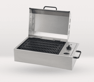 Kenyon City Portable Electric Grill