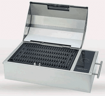 Kenyon Floridian Portable Electric Grill