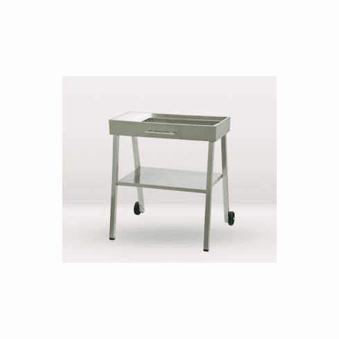 Kenyon Grill Cart