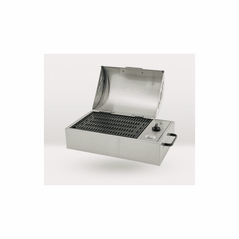 Kenyon Revolution Portable Electric Grill