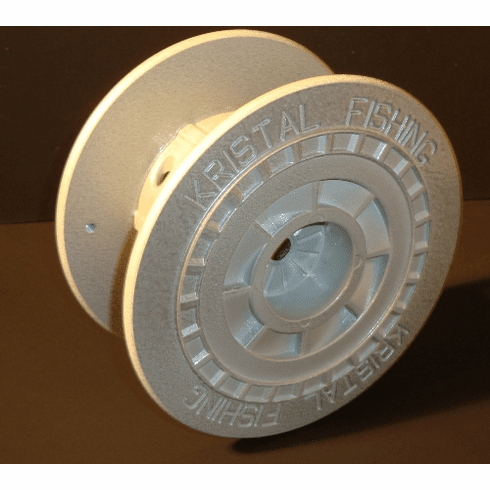 Kristal Fishing Aluminum Replacement Spool