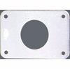 """Lee's Tackle Back Up Plate 4"""" x 6"""""""