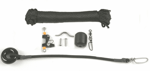 Lee's Tackle Center Rigger Rigging Kit