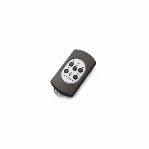 Lewmar 68001006 Replacement 5-button Remote Only